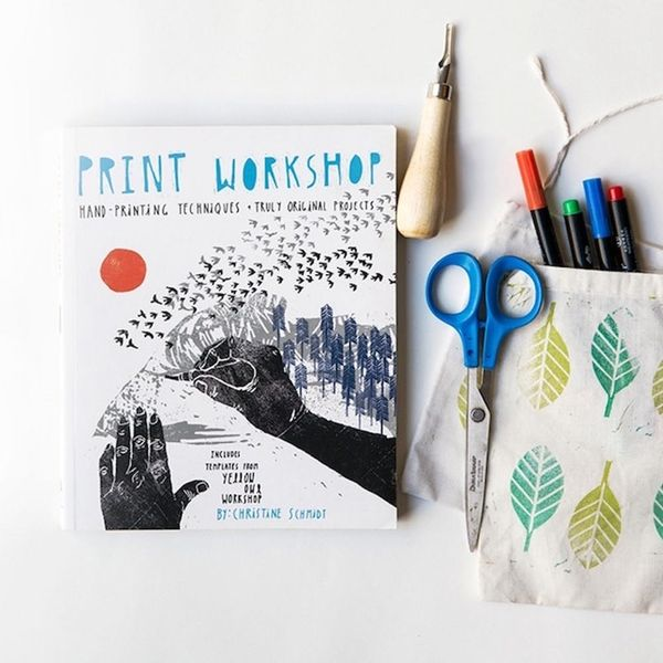 9 DIY Books to Get Your Creative Juices Flowing