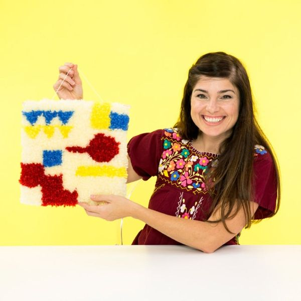 Learn How to Make the Coolest Wall Art Ever in This New Online Class