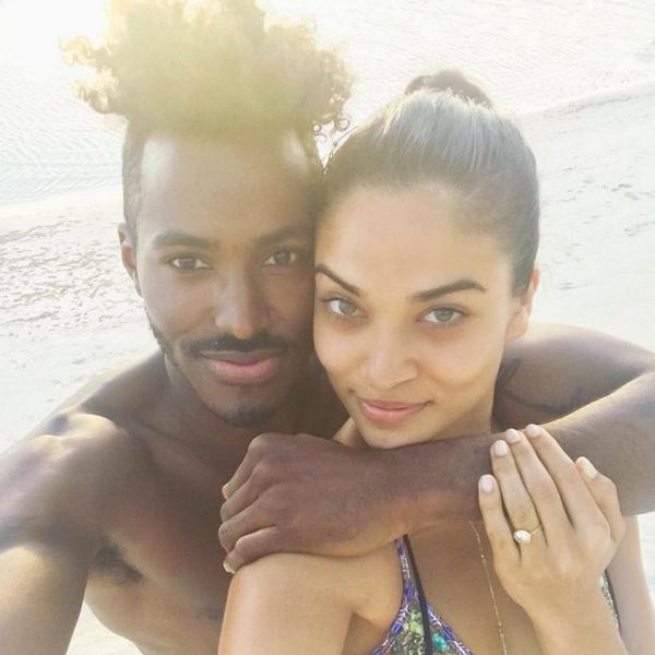 This VS Angel's Super Dreamy Proposal Story Will Make You Swoon