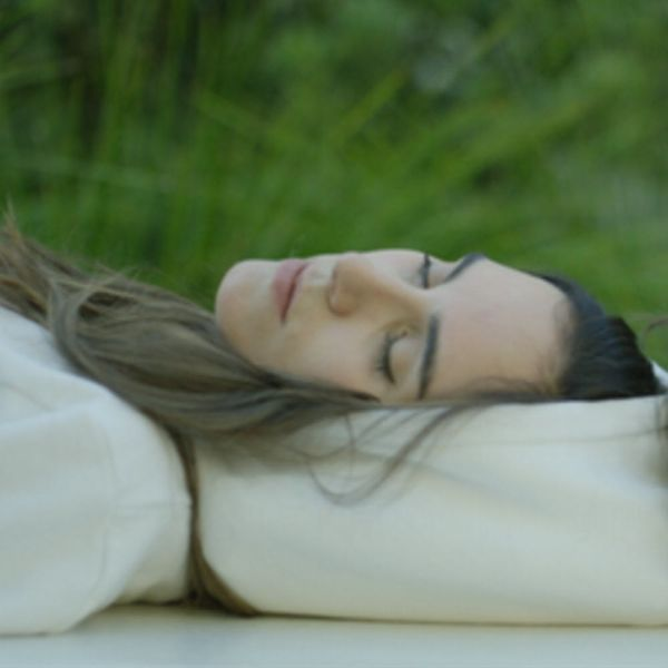 Hypnos Is a Genius Kickstarter Hoodie That Makes It So Easy to Nap Wherever