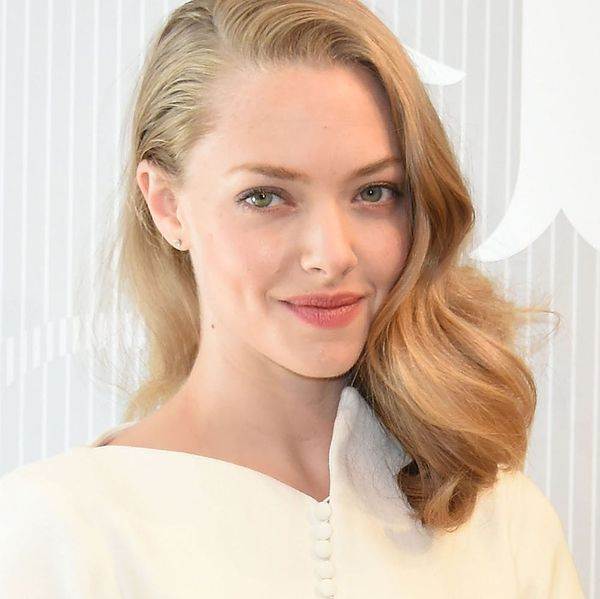 Amanda Seyfried Used Her Holiday Break to Do Some Serious DIYing
