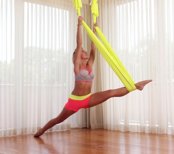 11 Pieces of Gym Equipment You Won't Believe Fit in Your Tiny Apartment