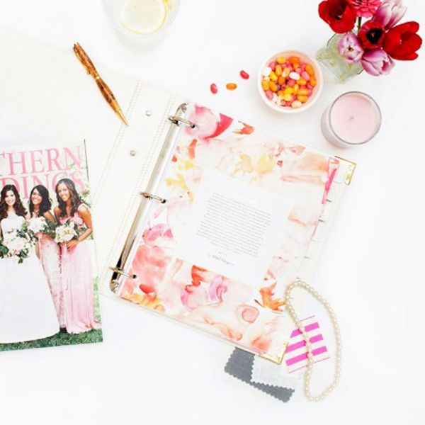 Why You Need a Paper Wedding Planner for Your Big Day