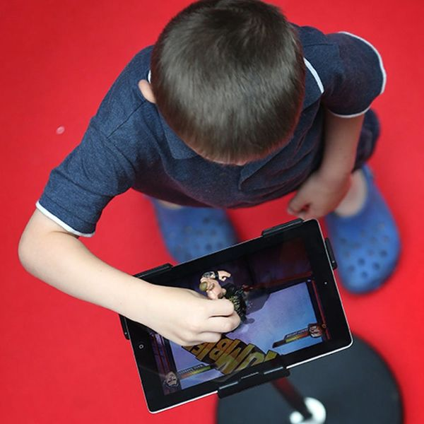 Why It Might Not Be So Bad That Kids Are Better at Tech Than You