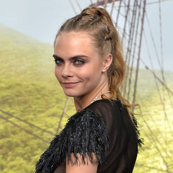 Celebrity Trainers Share How to Hack Cara Delevingne's Action Movie Star Fitness Routine
