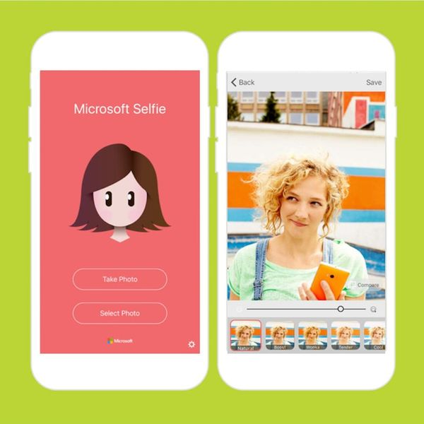 5 Best Apps of the Week: A New Amazing Selfie App + More!