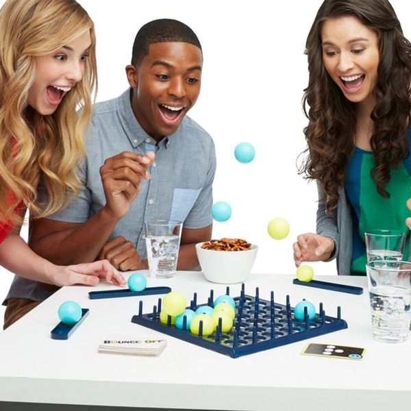 12 Board Games to Put Your Friendships to the Test