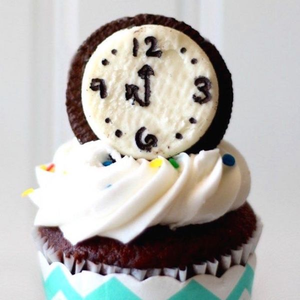 10 Special Recipes to Make Your Kid's New Year's Eve Sparkle