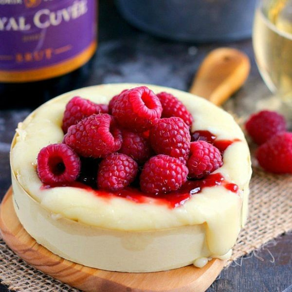 16 Foods That Pair Perfectly With Champagne