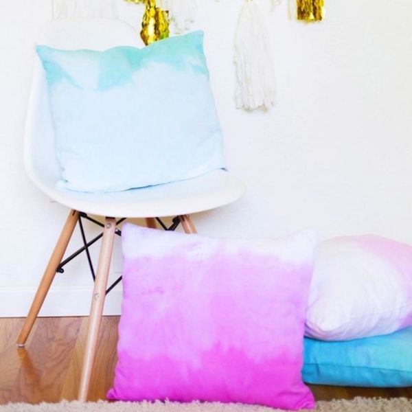 13 Pantone-Inspired DIY Projects