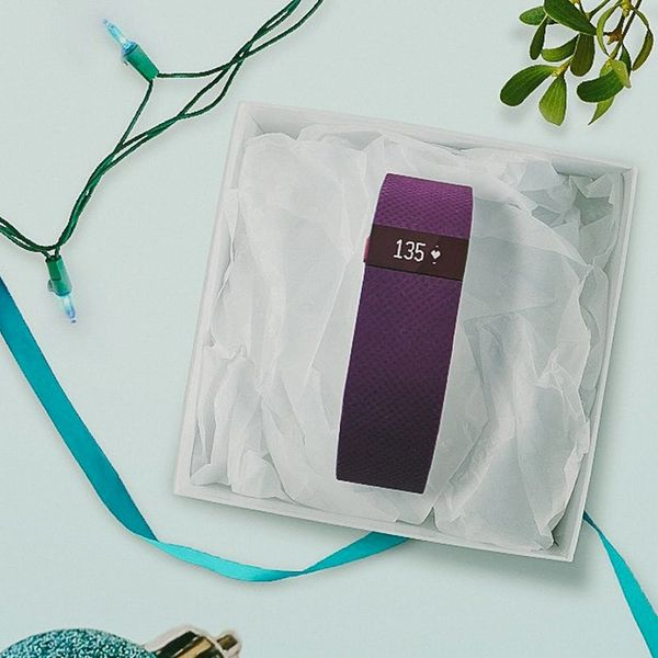 This Was the Most Popular Wearable Gifted This Christmas