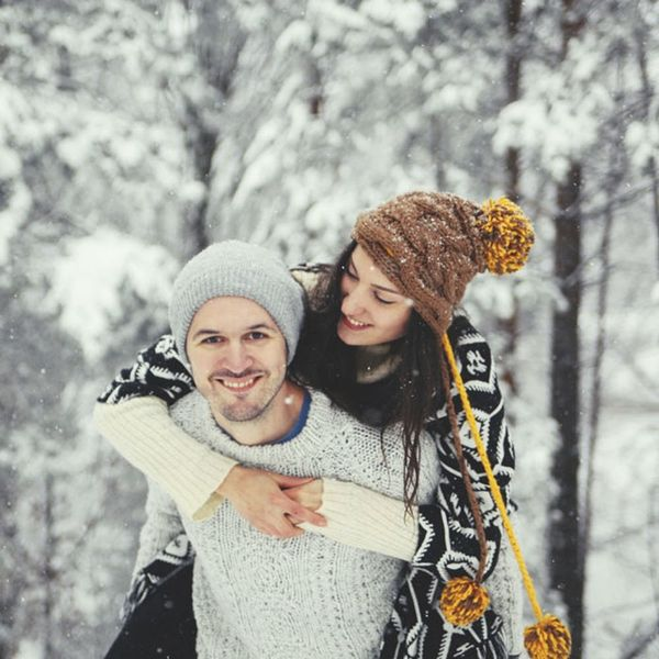 15 Winter Outdoor Date Ideas to Cure Your Cabin Fever