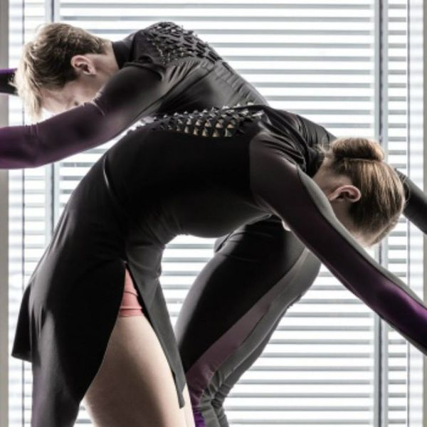 See the High Tech Hunger Games-Level Workout Gear Geniuses from MIT Made