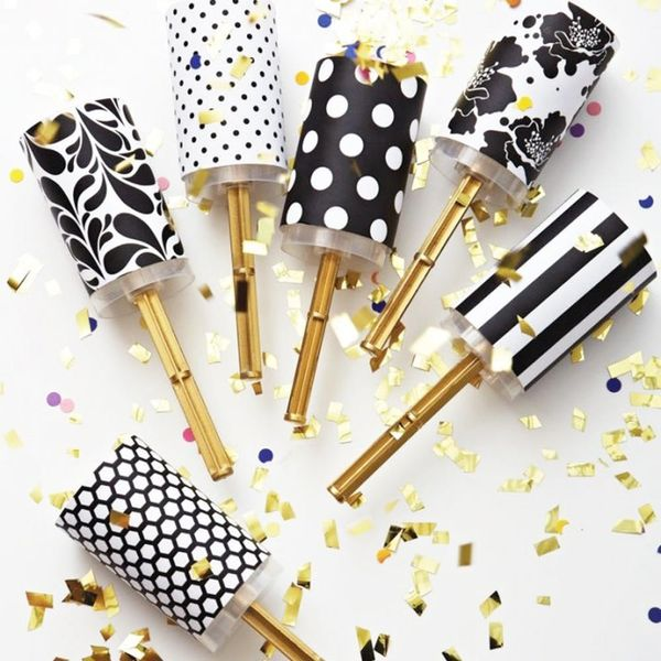 11 Hostess Gift Ideas to Bring the NYE Party Planner