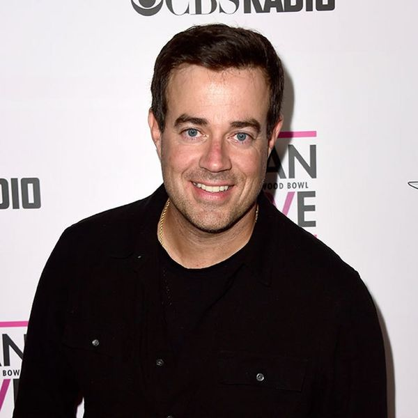 Carson Daly + Siri Pinter Had a Christmas Eve (Eve!) Wedding That Will Make You Swoon