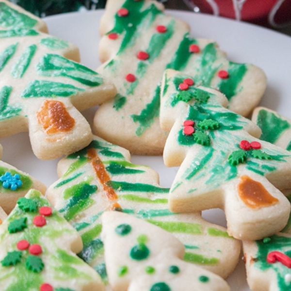 12 of the Most Delish Christmas Cookie Recipes of 2015