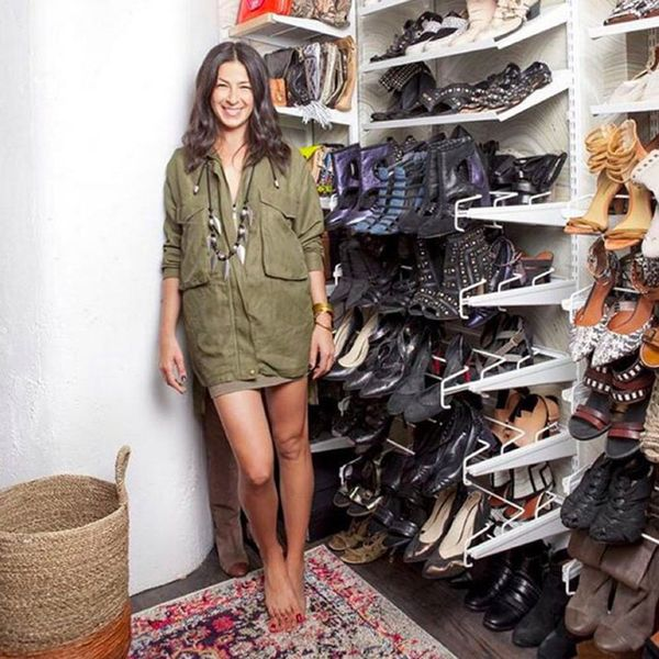 Designer Rebecca Minkoff's Morning Routine Is Super Sweet