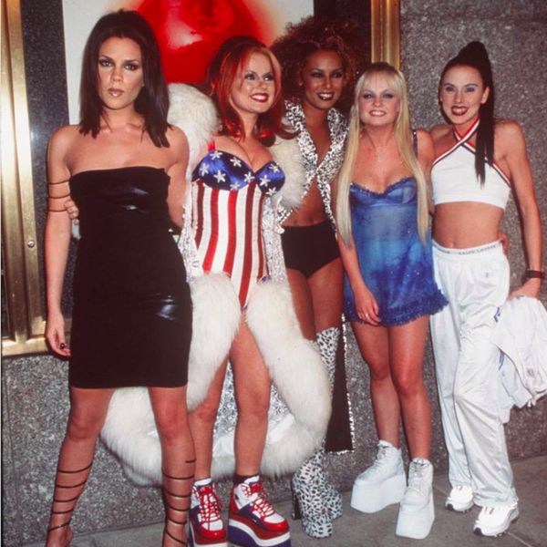 """Spice Girls Co-Writer Reveals the Shocking Meaning of """"Zig-a-Zig-Ah"""""""