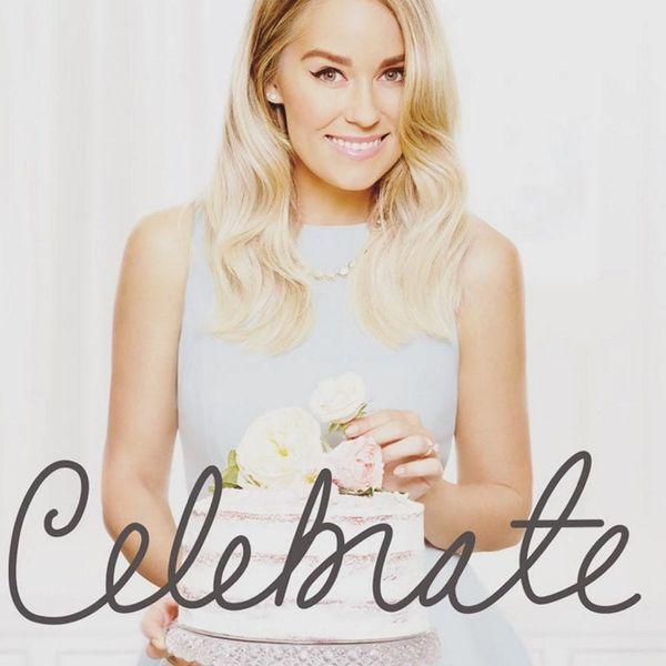 Lauren Conrad's New Book Will Help You Throw a Party on the Cheap