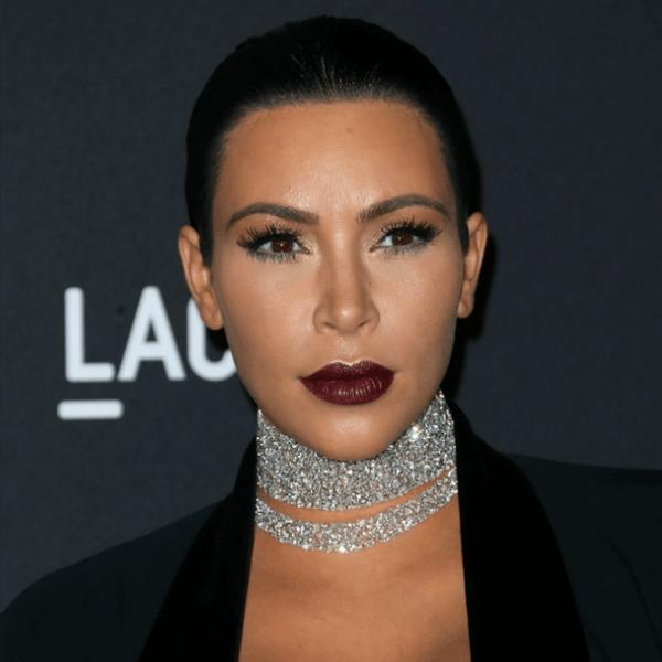 Kim Kardashian's New Emoji App Proves She Has a GREAT Sense of Humor