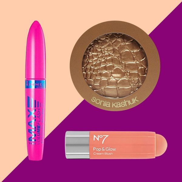 6 Makeup Essentials Under $15 to Get You Through the Weekend