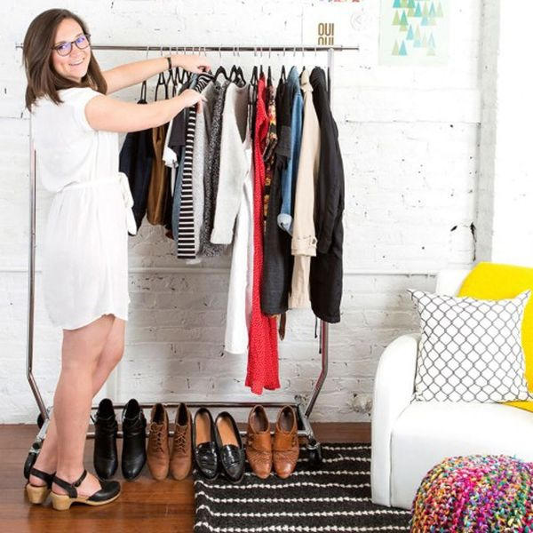 I Wore a Capsule Wardrobe for a Month and It Changed My Life