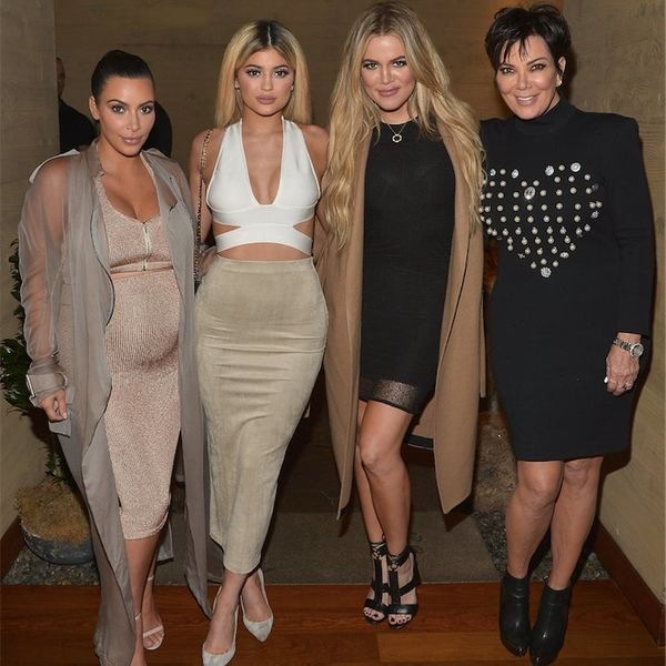 You'll Never Guess Which Kardashian Has the Kraziest Holiday Decor