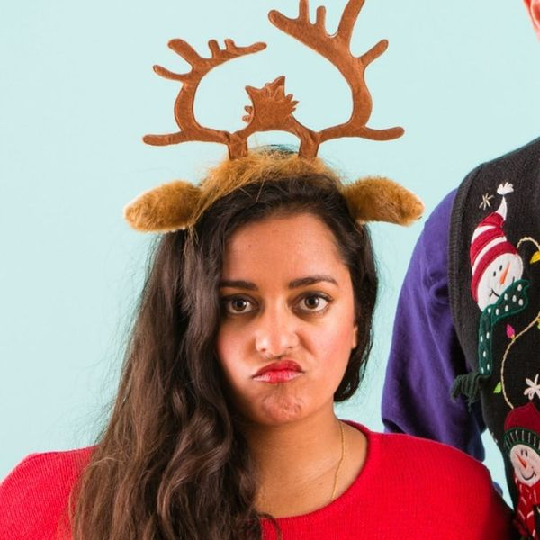 5 Excuses to Get You Out of an Awkward Holiday Party