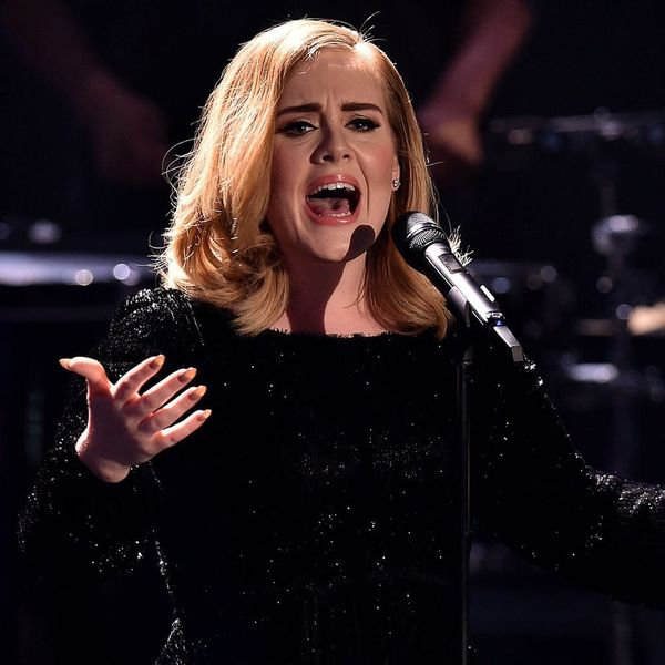 Here's How You Can See Adele in Concert for Free