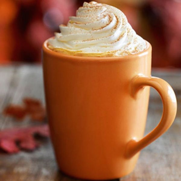 You'll Be Stunned by How Short Pumpkin Spice Season Actually Is