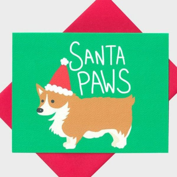 13 Christmas Cards for Dog Lovers