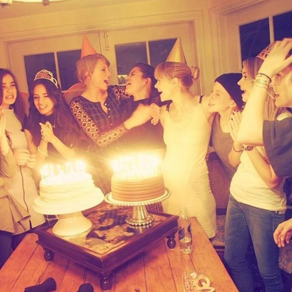 Blake Lively Made Taylor Swift the Most Hilarious Birthday Gift Ever