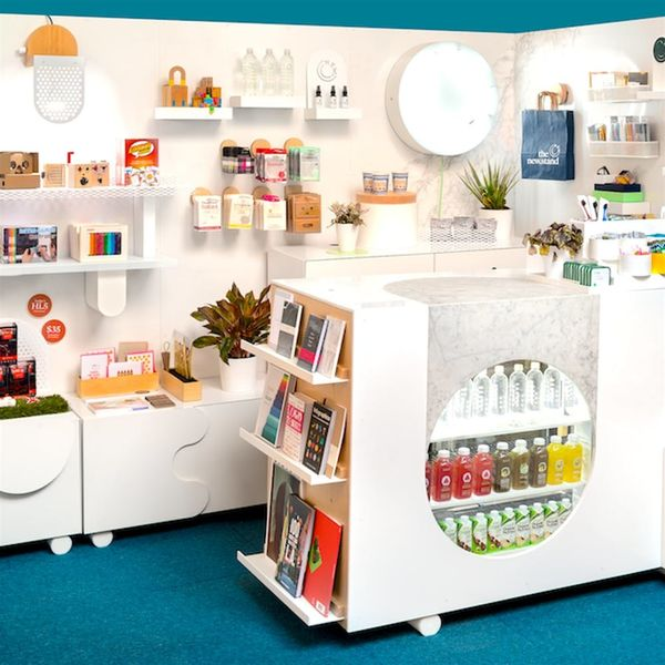 Hipsters Will LOVE Shopping At this Reinvented Convenience Store
