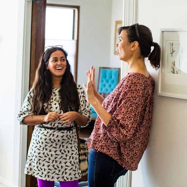 6 Genius Tips for Better Small Talk