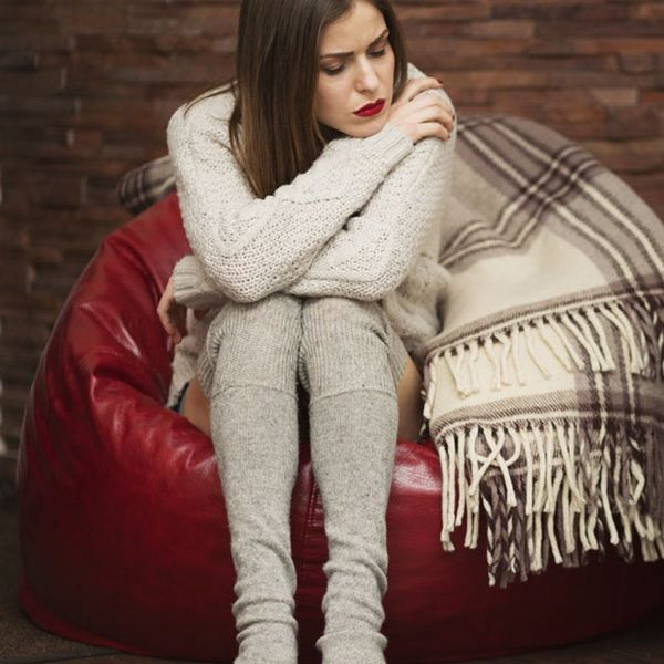 Help Beat the Winter Blues by Doing This 1 Thing