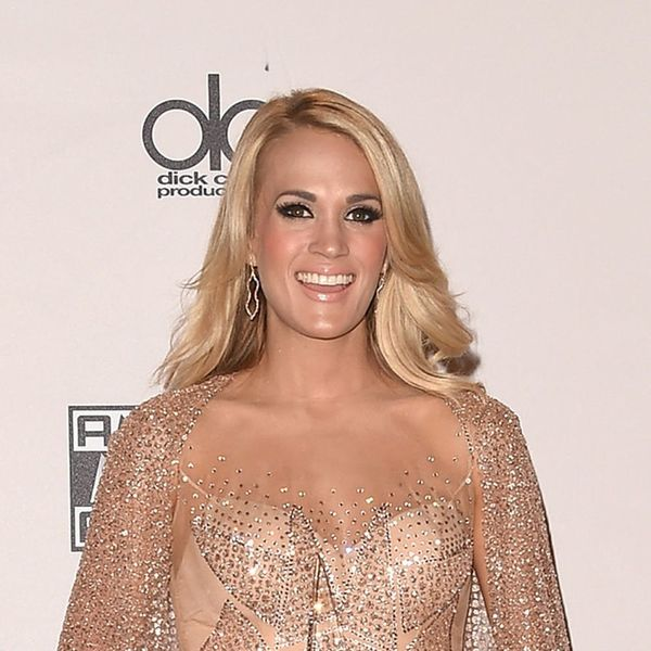 Carrie Underwood Looks Totally Different With Her New Haircut