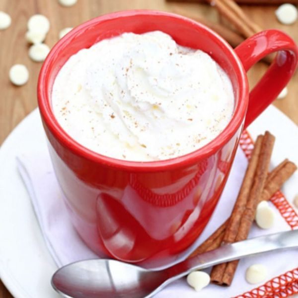 15 Next-Level Hot Cocoa Recipes to Sip On