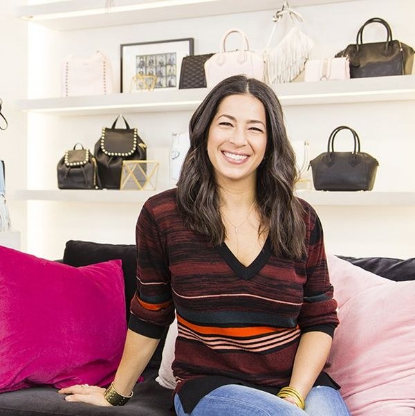 Kick Off the New Year With a $2,000 Rebecca Minkoff Shopping Spree!