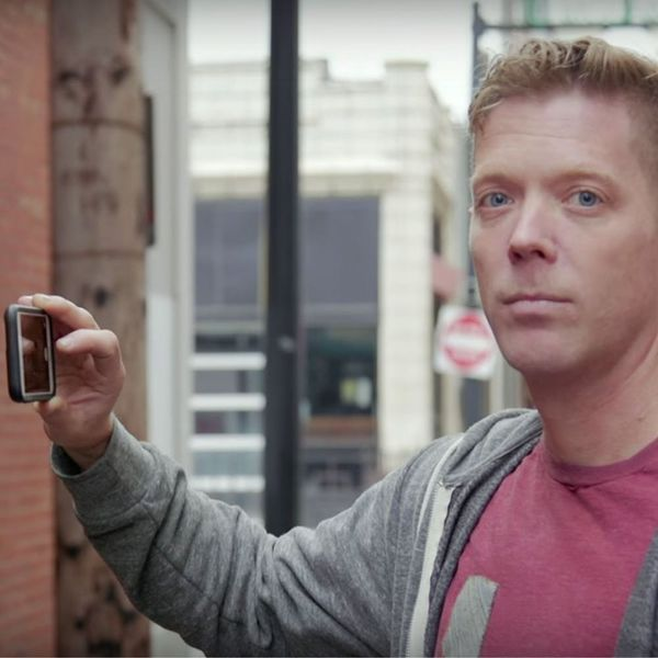 This Hilarious PSA Wants to Help Husbands Who Have to Take All Their Partner's Instagram Pics