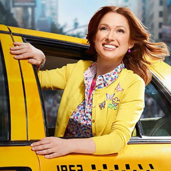 How to Wear Color Like the Unbreakable Kimmy Schmidt
