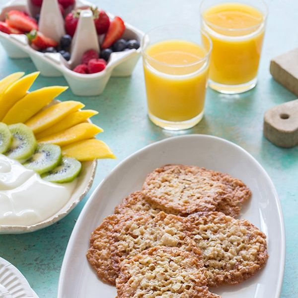 2 Delicious Recipes for VERY Busy Mornings