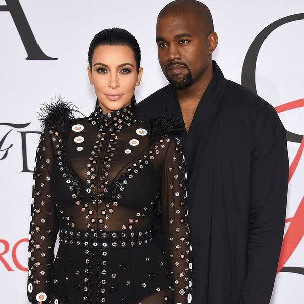 Kim Kardashian's Baby Name Reveal Is Even Sweeter Than Her Birth Announcement