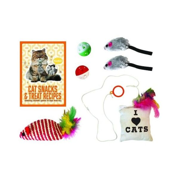 27 Must-Have Gifts for First-Time Pet Parents