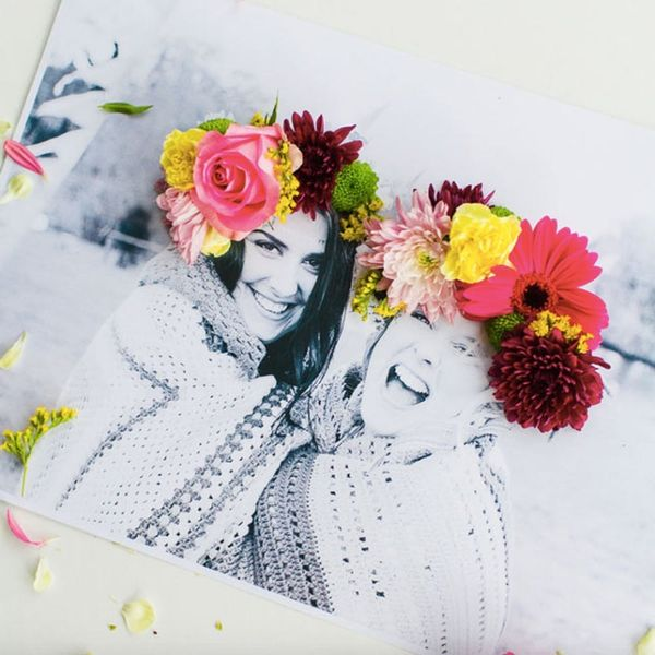 17 DIY Photo Gifts for Everyone on Your List