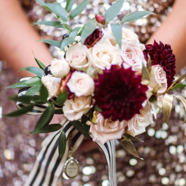13 Winter Wedding Color Combos That Wow