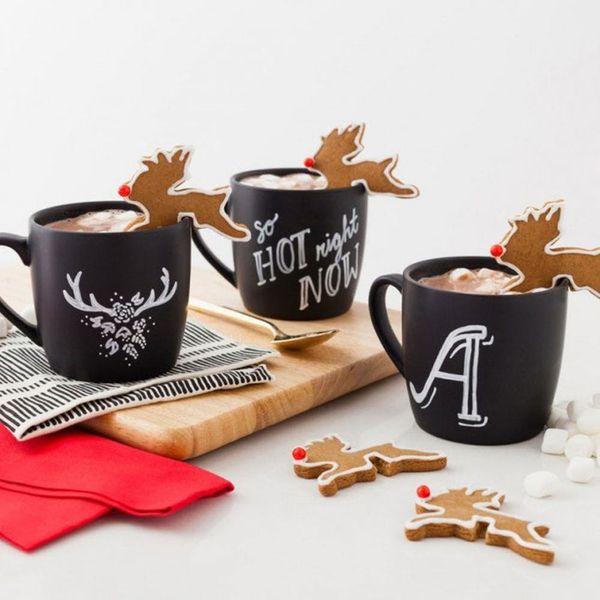 13 Holiday Hot Cocoa Bar Essentials