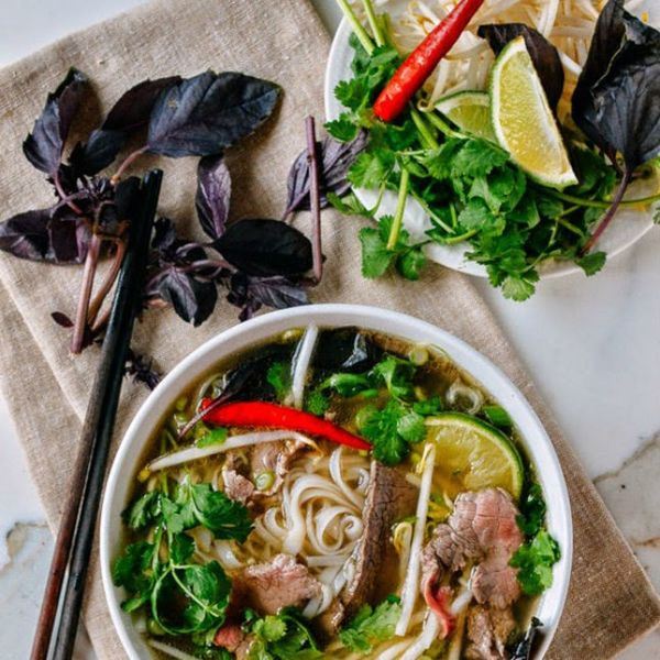 18 Noodle Soup Recipes to Make You Temporarily Forget About Ramen