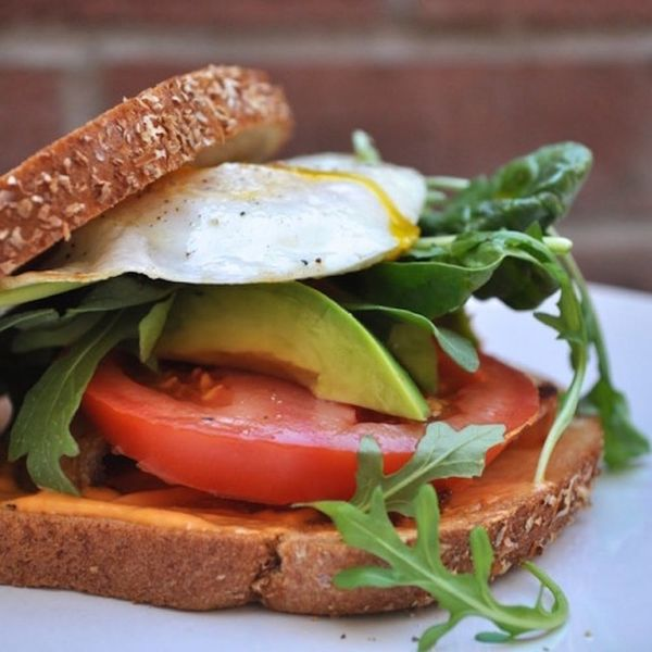 13 Egg + Avocado Recipes That Prove They're the Greatest Power Couple Ever