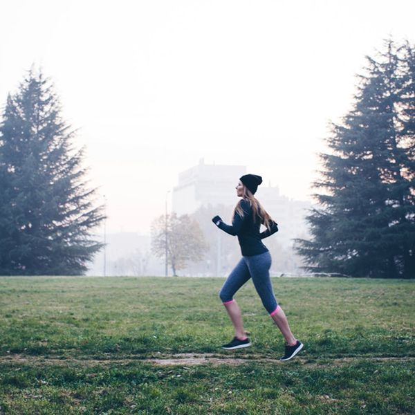 5 Safety Hacks I Learned from Being a Winter Runner