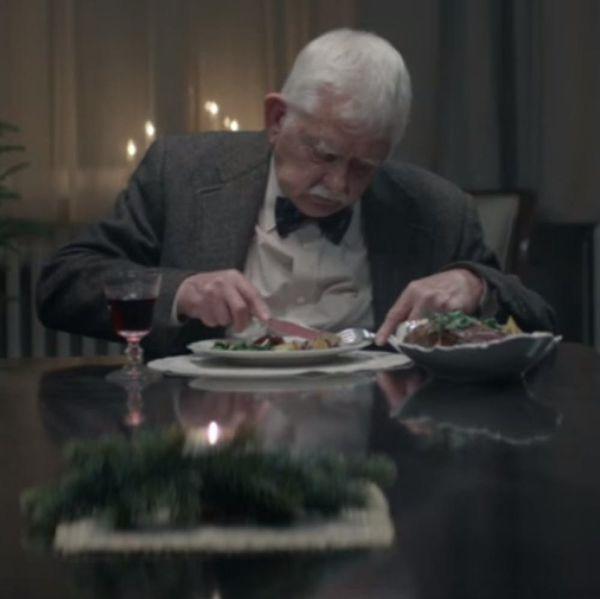 This Viral German Supermarket's Christmas Ad Will Make You Bawl